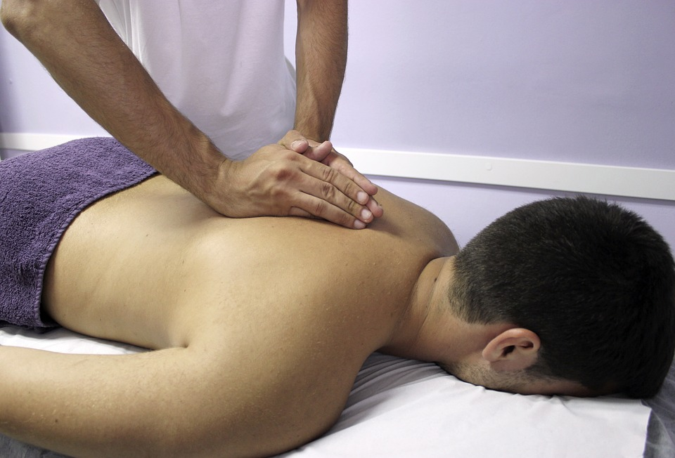 VIP massage in cairo
